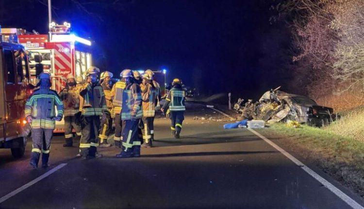 25 vjeçari kosovar vdes në një aksident trafiku në Gjermani