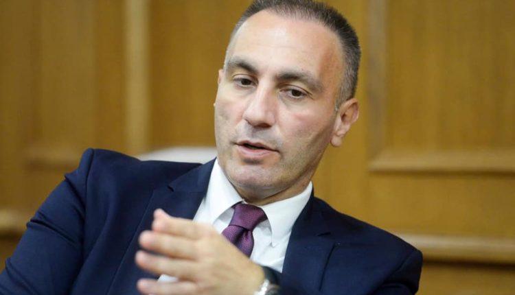 Grubi: Opozita shqiptare e faktorizon veten me BDI-në