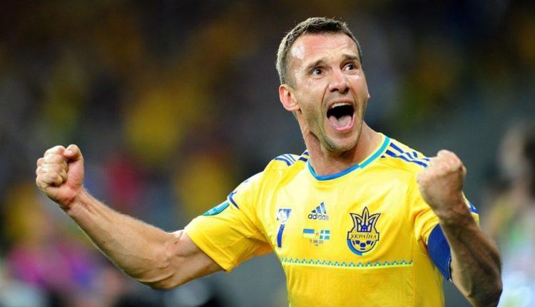 Shevchenko: Të gjithë miqtë e mi kanë vdekur nga droga, alkooli dhe armët, mua më shpëtoi futbolli