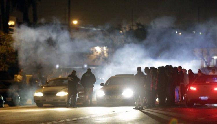 Policia e Tetovës konfiskon vetura dhe motoçikleta të parashikuara për gara ilegale