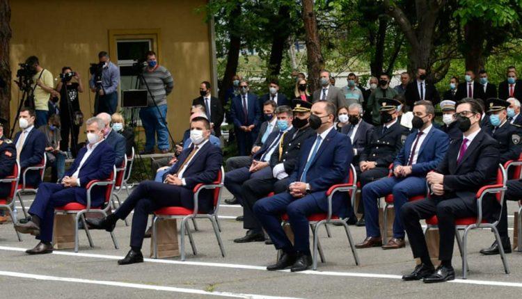 Dita e policisë, Bushi: Angazhim më të madh për pozitën e shqiptarëve në MPB