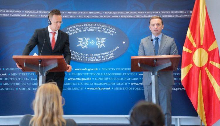 Procesi eurointegrues, Osmani: Murin para nesh, ta kthejmë në dritare mundësie