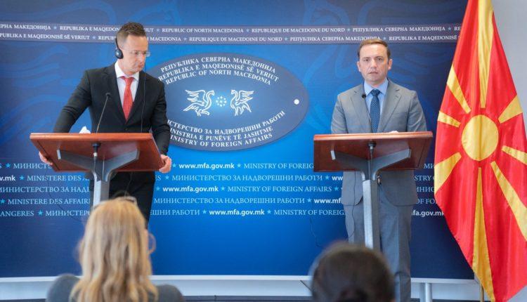 Sztijarto: Pa Ballkanin Perendimor, BE nuk është e plotë