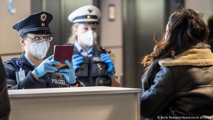 Rregullorja e re e Covid-19 në Gjermani, Maqedonia e Veriut vazhdon të jetë zonë e rrezikut të lartë