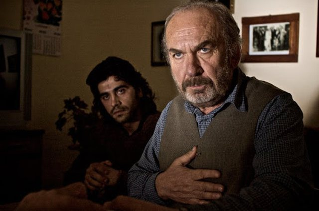 Vdes aktori shqiptar Guljem Radoja