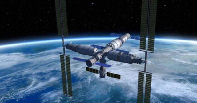 Kina në garë hapësinore me SHBA, kërkojnë stacion hapësinor të vetin në vitin 2022