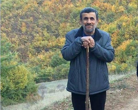 Ahmadinexhad sërish kandidat për president të Iranit