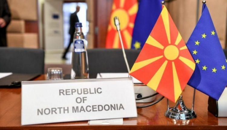 """Ministri grek kundër """"ndarjes euro-atlantike"""" të Shqipërisë dhe Maqedonisë së Veriut"""