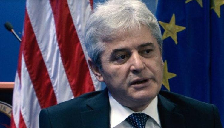Ali Ahmeti më 5 qershor ka diçka të madhe t'u thotë qytetarëve
