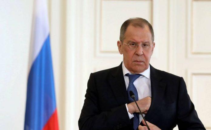 Lavrov dhe Blinken dakord për një takim dypalësh