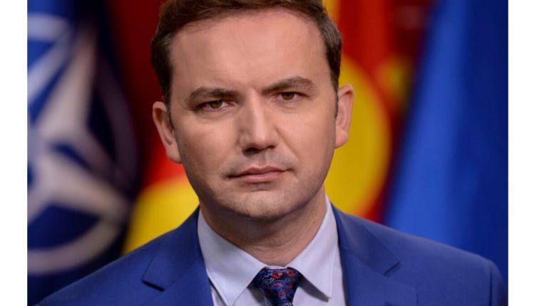 Osmani sot do të takohet me ministrin e MPJ-së të Hungarisë