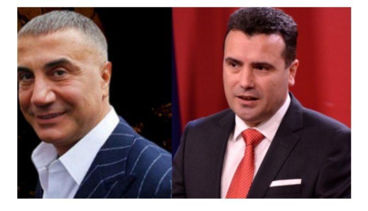 Qeveria demanton: Zaevi nuk ka asnjë bashkëpunim me Sedat Pekerin