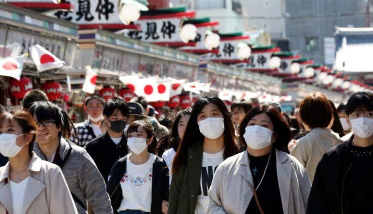 Japonia shqyrton zgjatjen e gjendjes së jashtëzakonshme