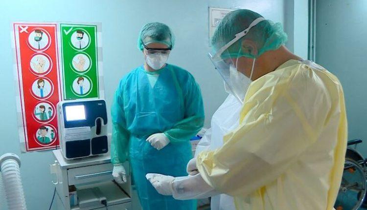 Shpresë në Maqedoni, spitalet zbrazen nga rënia e numrit të pacientëve me Covid-19