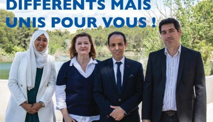 Partia e Macronit do ta tërheqë kandidaturën e anëtares sepse ishte fotografuar me hixhab