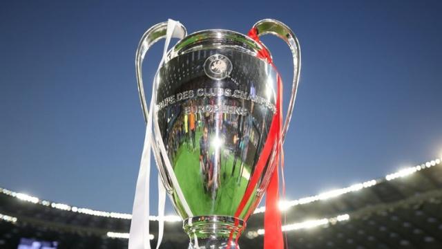 """""""Finalja jo në Stamboll, por në Porto"""""""