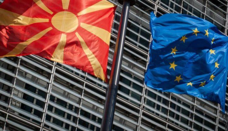 Fati i negociatave mes Shkupit dhe BE-së, kryefjalë në takimin Zaev-der Leyen