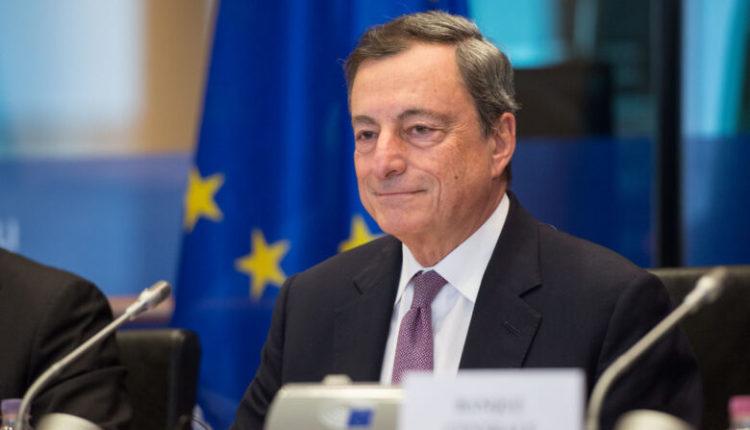 Draghi: Për rihapjen nevojitet një qasje graduale