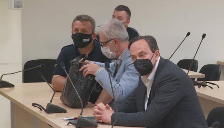 Prokuroria: Arrestimi i Boshkovskit, hakmarrje politike