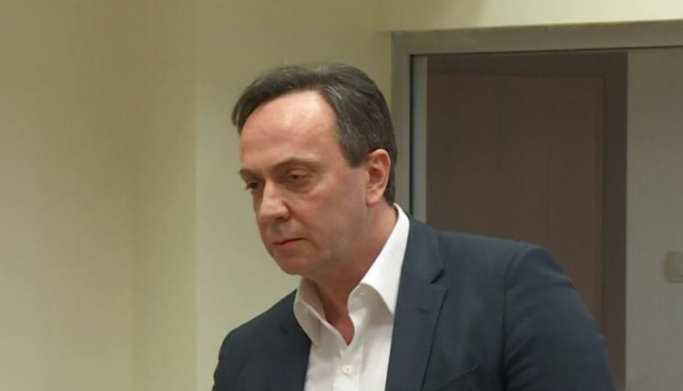 Sasho Mijalkovi të mbetet në paraburgim, kërkon Prokuroria e Lartë