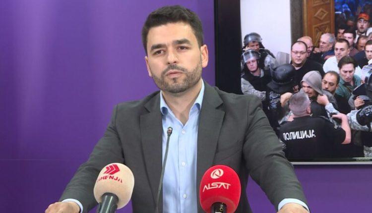 Takimi Pendarovski-Mickoski, ASH: U varros drejtësia në vend