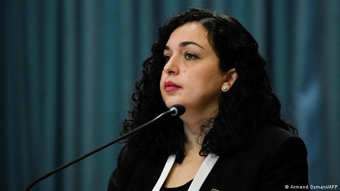 Osmani për dënimin e Mlladiqit: Ky gjykim do të hyjë në histori si një rast i rrallë i drejtësisë së dhënë