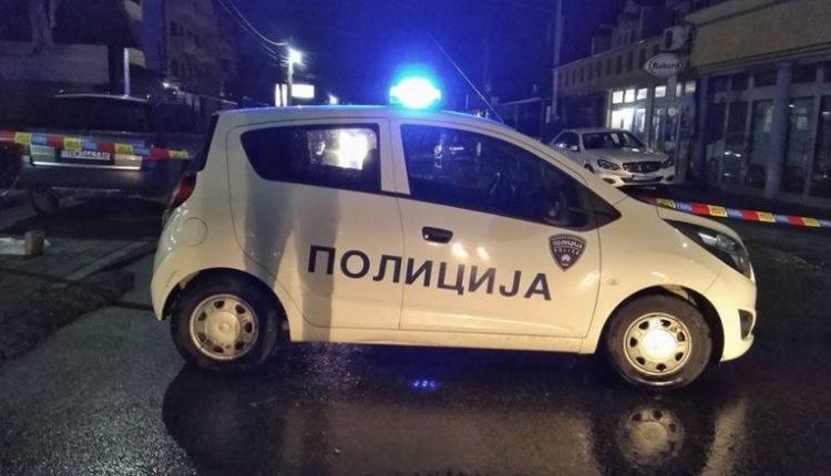 Shpërthim në një rrugë në Shkup, dëmtohen xhamat e disa dyqaneve