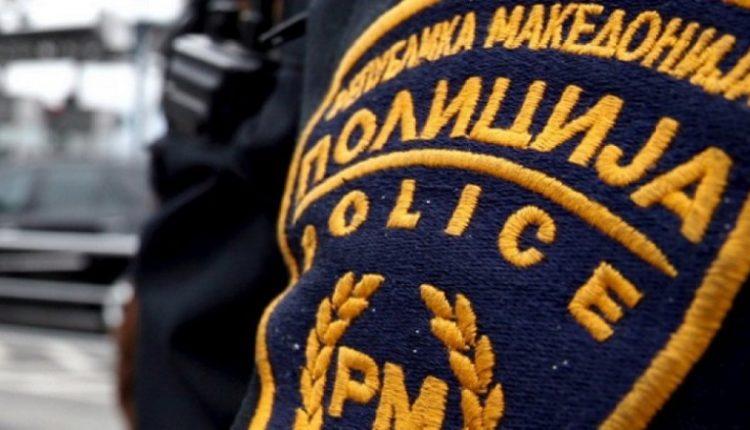 Rrahje në mes dy familjeve në Shkup, arrestohen disa persona