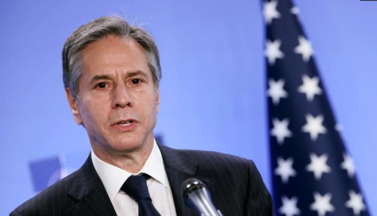 Blinken: SHBA s'do të hezitojë t'i përgjigjet agresionit rus
