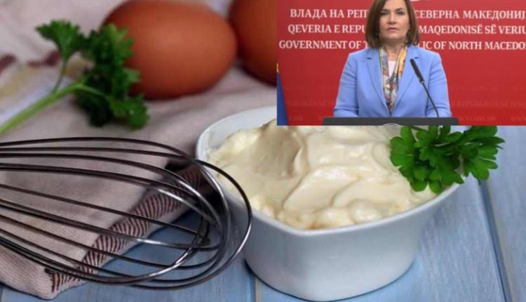 Pas helmimit në çerdhen e Kumanovës, Ministria sjell vendim – majonezi nuk do t'u shërbehet më fëmijëve!