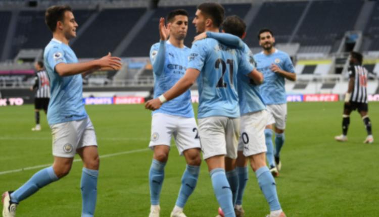 Manchester City fiton trillerin e 7 golave kundër Newcastle (VIDEO)