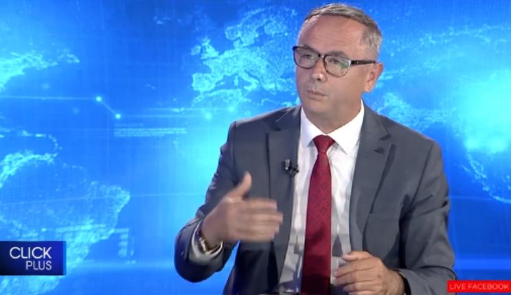 Zejd Rexhepi zbulon kandidatin e Alternativës për Çairin