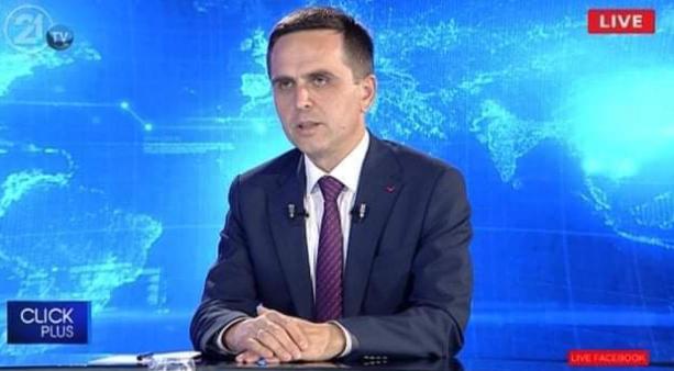 Kasami: VMRO-në nuk e njohim, e lëre më të koalicionojmë