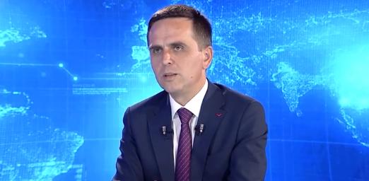 Kasami: Besoj se Fadil Zendeli do të jetë kandidat i Gostivarit