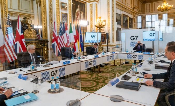 G7 mbështet integrimin e Shqipërisë në BE