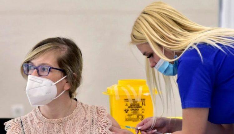 Mali i Zi merr dozat e para të Pfizer/BioNTech, furnizohet me kontingjentin prej 2,340 vaksinash