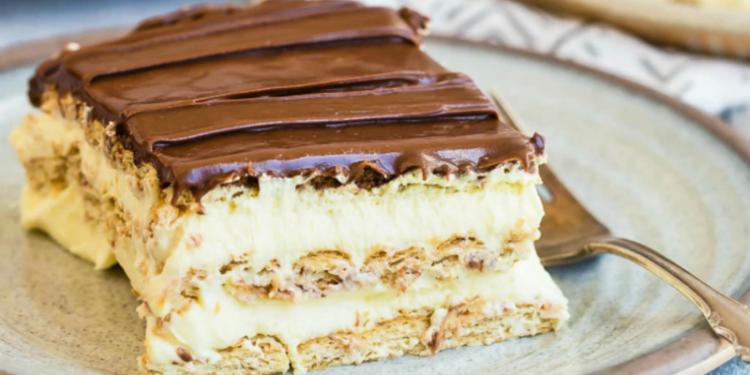 Ëmbëlsirë e lëngshme me çokollatë, receta ideale për festën e Bajramit