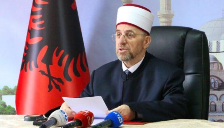Tërnava bën thirrje që besimtarët të respektojnë masat kundër COVID-19 gjatë Bajramit