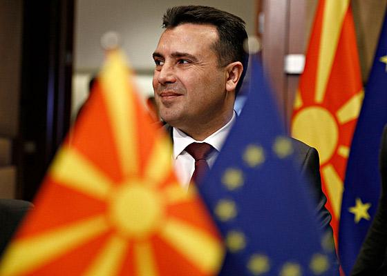 """Zaev: Nuk dua të krijoj shpresë te qytetarët, të gjithë janë """"për"""", përveç Bullgarisë"""