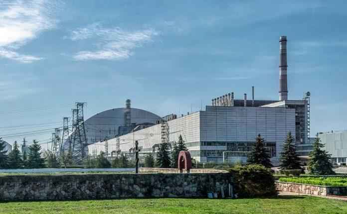 Ukrainë, Çernobili nën kontroll, pas shqetësimeve për një riaktivizim