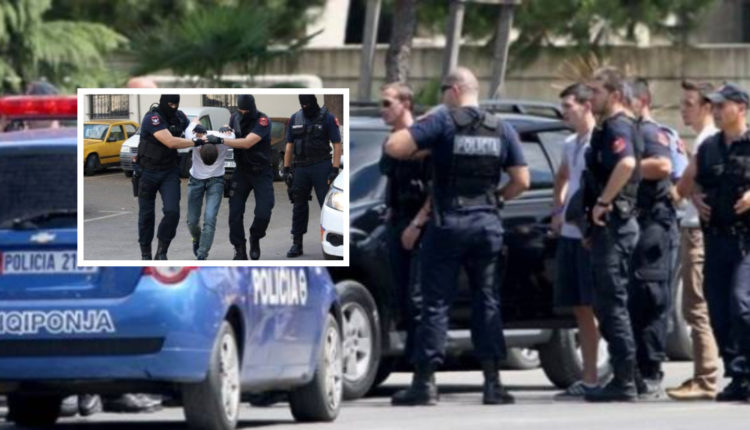Plagosi punonjësin e policisë bashkiake, arrestohet 55-vjeçari në Berat