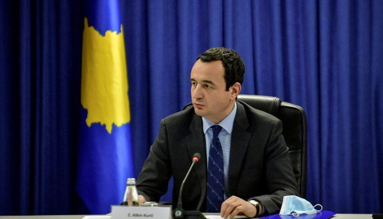 Kurti: Do të takohem për herë të parë me Vuçiqin, s'është vazhdimësi e dialogut të vjetër
