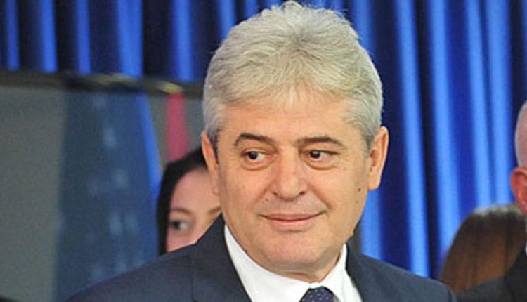 Kongresi Panshqiptar Amerikan takon udhëheqësin e BDI-së, Ali Ahmeti