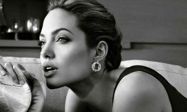 Angelina la karrierën pas dore për familjen