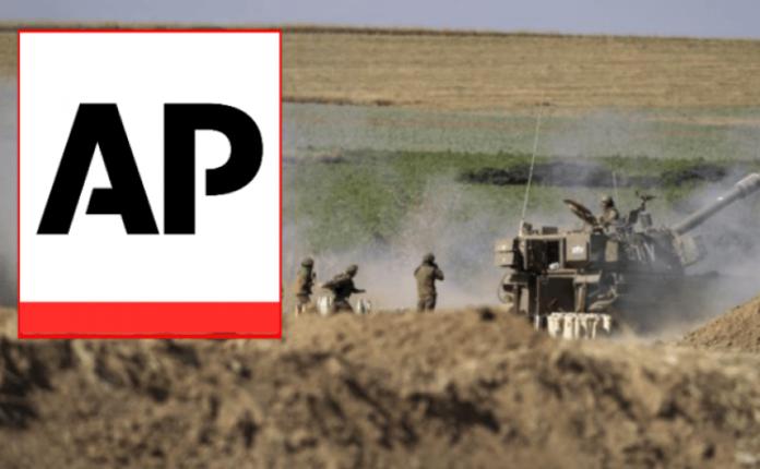 """""""Associated Press"""" reagon pasi iu bombarduan zyret në Gaza nga Izraeli"""