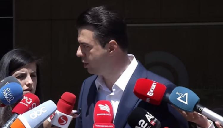 Basha: PD një parti e madhe, vendimi në dorën e strukturave të partisë