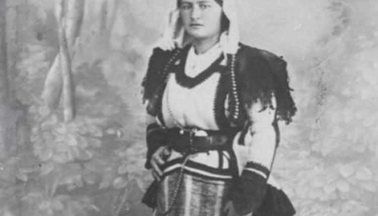 Kjo është vajza shqiptare për të cilën shkruajti New York Times në vitin 1911
