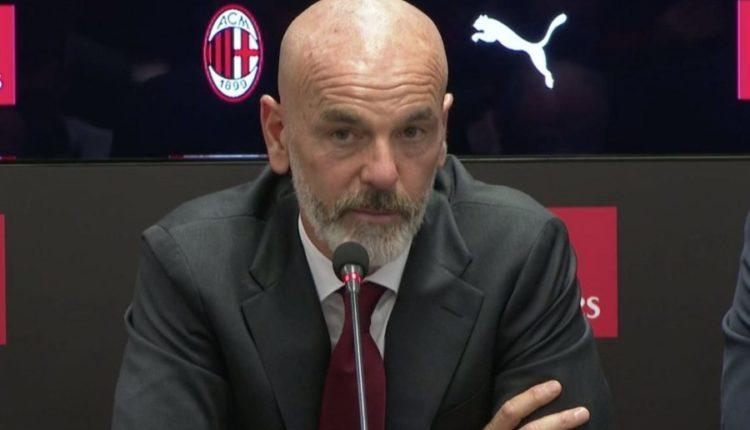 Trajneri i Milanit: Do ta bëjmë ndeshjen e jetës kundër Atalantas