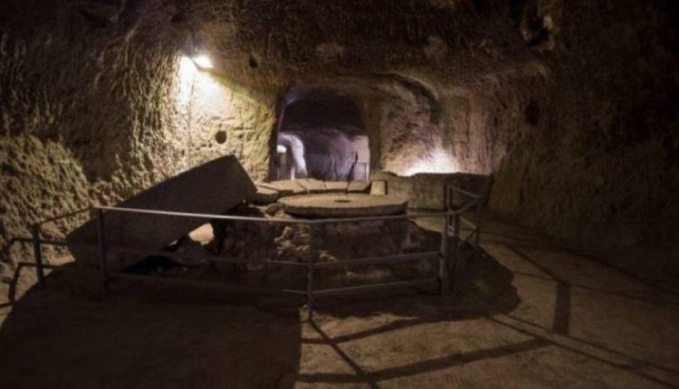 Si u ndërtua qyteti misterioz nëntokësor në provincën italiane, nuk do ta besoni se çfarë gjenden aty