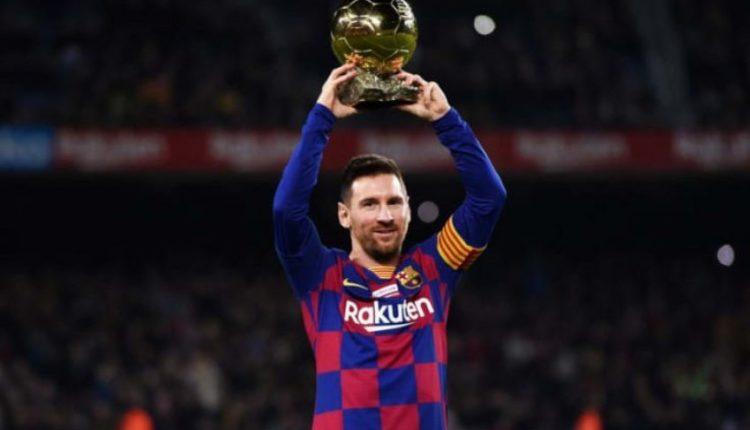 """Barcelona """"bën lëmsh"""" tifozët me postimin për Messin"""